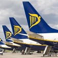 STRIKE OUT Ryanair Services Operating Normally