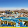 CRIME WAVE Aquapark Stick Up Nets 14,000 Euros