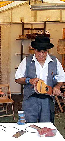 CRAFT WORK Artisan Fair In Mancha Blanca