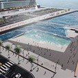 GREAT LENGTHS Natural Pools Part Of Port Project