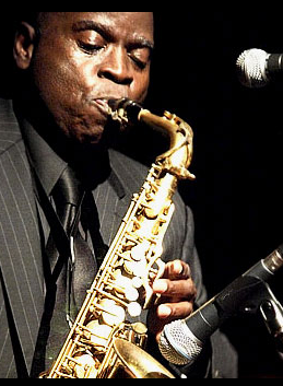 BIG MAC Maceo Parker Headlines Jazz Canarias