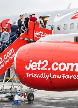 COURT OUT Fake Jet2 Insurance Claim Fails