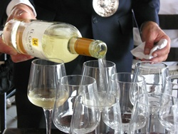 Local Wine Sales Rise by 30% in 2010