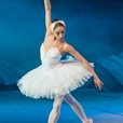 Moscow Ballet Perform Swan Lake in Tias
