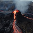 Iceland Eruption Threatens Disruption