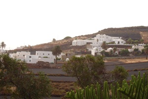 Village of Tabayesco