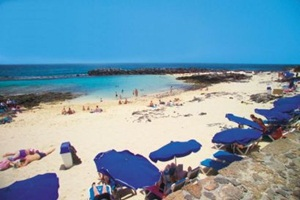 Playa Jablillo, Costa Teguise