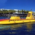 Submarine Safaris : Yellow Submarine