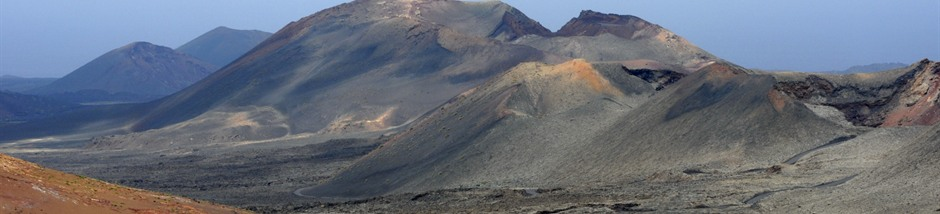 Timanfaya <br/> National Park