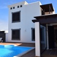 Detached Playa Blanca Villa for Sale