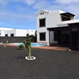 Villa for Sale in Zafiro, Playa Blanca