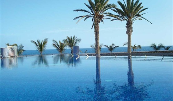 San Antonio Hotel, Puerto del Carmen, Swimming Pool