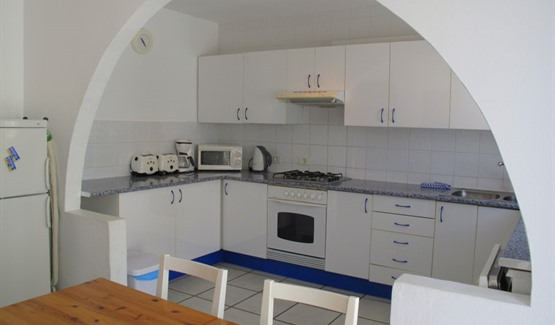 Casa Femes, Femes, Kitchen