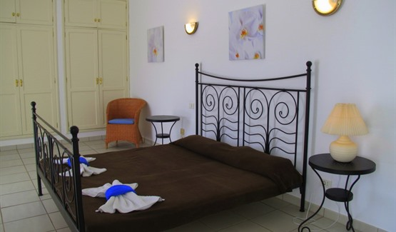 Casa Femes, Femes, Bedroom 3