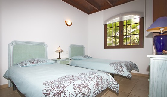 Villa Isabella, Playa Blanca, Bedroom 2