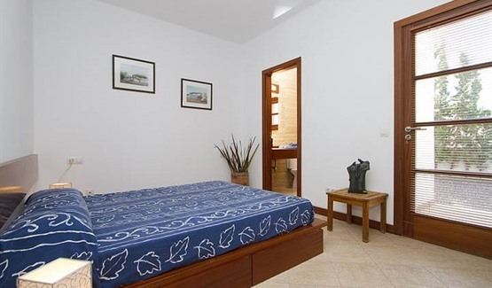 Villa Jameos, Playa Blanca, Bedroom