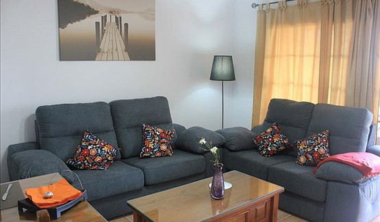 Apartment Anna, Lounge