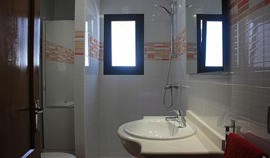 Apartment Anna, Bathroom