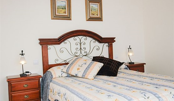Villa Angelica, Bedroom
