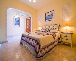 Villa Causel, Puerto del Carmen, Bedroom