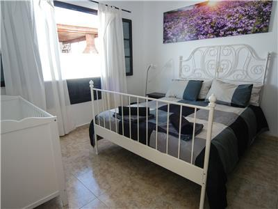 Villa Marron, second double bedroom