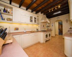 Villa Causel, Puerto del Carmen, Kitchen